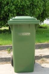 Nowe stawki za odbiór śmieci wgminie Biłgoraj