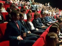 Uczniowie ILO im. ONZ stypendystami Marszałka Województwa Lubelskiego