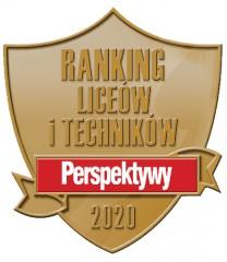 Biłgorajskie licea itechnika wRankingu Perspektyw 2020