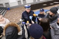 Ferie pod nadzorem policji