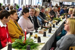 Spotkanie opłatkowe Rodziny Radia Maryja