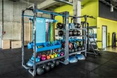 Profesjonalny sprzęt do siłowni domowej - jakie akcesoria wybrać?