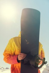 Najlepsze ubranie na snowboard - co wybrać?