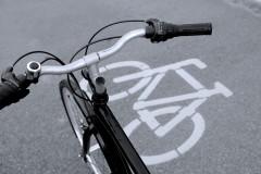 Dla bezpieczeństwa iwygody nie tylko rowerzystów