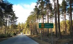 Apel owstrzymanie wycinki lasu