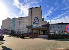 Bank Pekao wesprze biłgorajski szpital milionami zł.