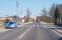 Potrącenie rowerzystki na ul. Lubelskiej [AKTUALIZACJA]