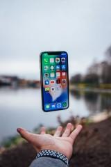 Jak zlokalizować iPhone?