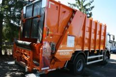 W kwietniu drugi termin odbioru odpadów będzie realizowany