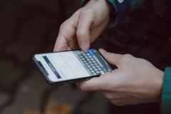PGE Obrót ostrzega przed fałszywymi SMS-ami