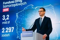 Ponad 35 mln zł na drogi wpowiecie biłgorajskim