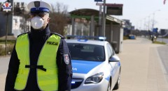Rozpoczyna się długi weekend. Będzie więcej policji na drogach