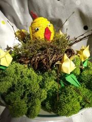 23. Konkurs Wielkanocny wTarnogrodzkim Ośrodku Kultury