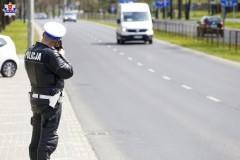 Majówka na drogach Lubelszczyzny. Doszło do 10 wypadków