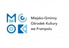 Nowe logo ośrodka kultury we Frampolu