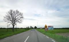 Remont trasy Biłgoraj - Tarnogród opóźniony