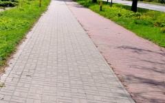 Będą nowe chodniki