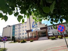 Szpital wstrzymał przyjęcia zpowodu koronawirusa [AKTUALIZACJA]