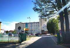 Oświadczenie ws. szpitala