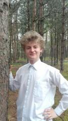 Filip Wróbel zI LO im. ONZ finalistą Olimpiady Wiedzy Ekologicznej