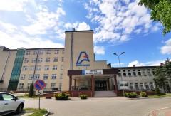 Szpital wznowił przyjęcia pacjentów