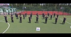 Policjanci zBiłgoraja nominowani do #GaszynChallenge