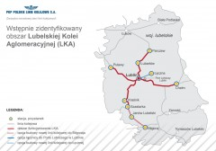Porozumienie ws kolei. Jest szansa na budowę linii do Biłgoraja