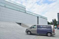 Mobilny punkt informacyjny dla przedsiębiorców przyjedzie do Biłgoraja