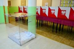 Komisje wyborcze wgminach Tarnogród, Frampol, Józefów