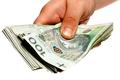 Pensje wójtów poszybowały wgórę