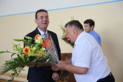 Absolutorium dla wójta gminy Goraj