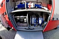 Samochód dla OSP Majdan Nepryski wybrany