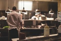 Biznes restauracyjny