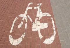 Wypadek zudziałem rowerzysty