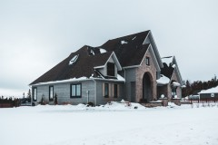 Dom pod klucz - 3 sprawy októrych musisz pamiętać podczas budowy domu