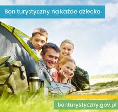Ponad 27 tys. aktywowanych bonów turystycznych wLubelskiem