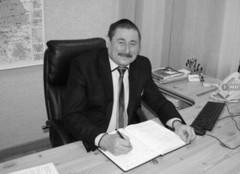 Nie żyje zastępca burmistrza Józefowa Ryszard Ostasz