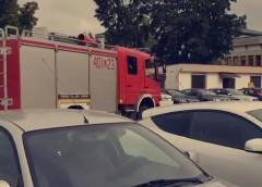 Alarmy bombowe wkolejnych placówkach edukacyjnych