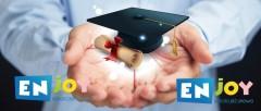 Najlepsza Szkoła Językowa wWarszawa na Woli ITarchominie - Enjoy