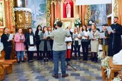 Warsztaty muzyki liturgicznej