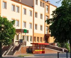 Sale obsługi wZUS wBiłgoraju iJanowie zamknięte