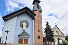 Planowany jest atak na kościoły?