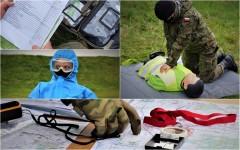Stawiennictwo żołnierzy WOT zgodne zplanami
