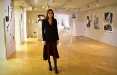 W kierunku iluzji - wystawa prac Poli Piestrzeniewicz