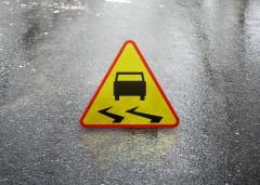 Możliwy marznący deszcz. Ostrzeżenie IMGW dla powiatu