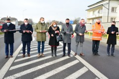 DK74 na odcinku Frampol-Gorajec otwarta