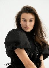 Olga finalistką konkursu Miss Polski