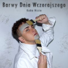 Singiel zapowiadający debiutancką płytę Kuby Nizio
