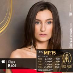 Czy Olga zostanie Miss Internetu 2020? Trwa głosowanie