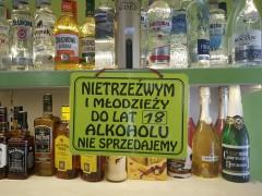 Ile wydaliśmy na alkohol? Dane zaskakują